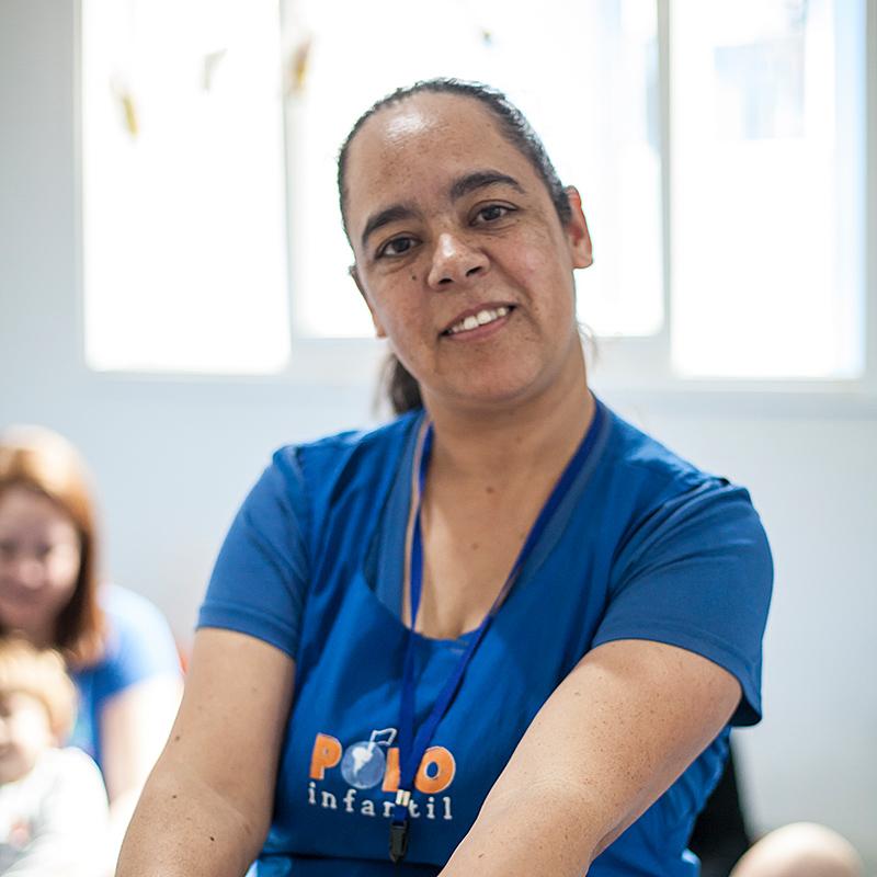 Leandra De Souza